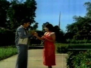Raam Laxman - Kamal Hassan meets Heroine