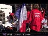 Sans-abri : inter associations et FNARS se mobilisent