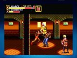 """LETS PLAY GAMEPLAY  """"STREETS OF RAGE"""""""