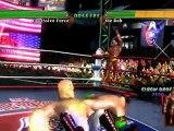 Trailers - Hulk Hogan Main Event