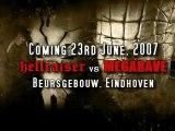 Hellraiser vs Megarave Reunion 2007 (Trailer Hellraiser vs Megarave)