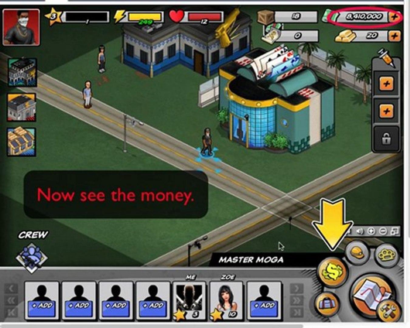 Mafia Wars 2 Cheat - Mafia Wars 2 Unlimited Money Cheats
