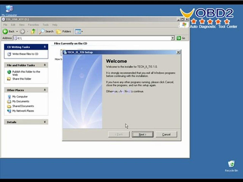 free download opel tis 2000