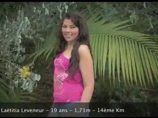 miss ville du tampon 2011 part 05/13