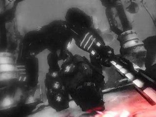 Teaser Trailer de Transformers : Fall of Cybertron