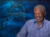 Morgan Freeman to record album with Harry Connick Jr?