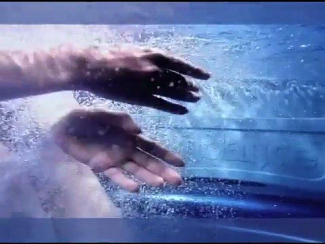 L' Hydrotherapie selon SUNDANCE SPAS