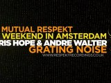 Chris Hope & Andre Walter - Grating Noise (Original Mix) [Respekt]