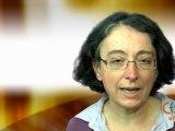 Témoignages de militants justice CFDT - Mireille-Aline Wéber (SJ) candidate CTM