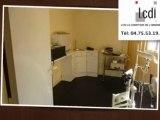 Location - appartement - MONTELIMAR (26200)  - 90m²