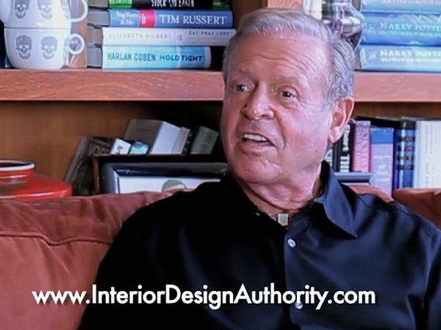 Los Angeles Interior Designer 02v2: Defining Bubba