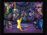 Gamesknights - Rayman dernier niveau + boss final