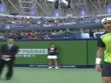 Ferrer elimina a Feliciano López en Shanghái y buscará su primer Masters 1.000 ante el escocés Murray