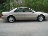 Used 2003 Cadillac Seville Charlotte NC - by EveryCarListed.com