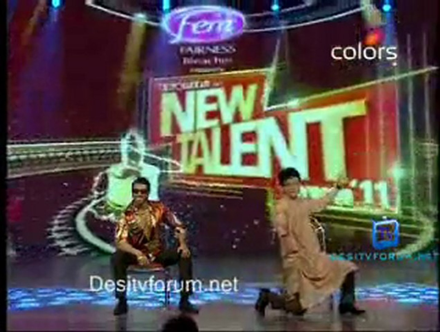 New Talent Awards 2011 - 16th October 2011 Video Watch Online p5