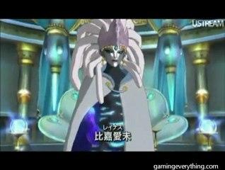 Level-5 Vision 2011 trailers de Ni no Kuni : La Vengeance de la Sorcière Céleste
