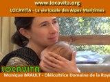Champs Libres - Journée Mondiale de la Femme rurale Alpes Maritimes