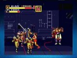 LETS PLAY RETRO Streets of Rage stage 2