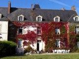 Vente château proche de Nantes - 44 - Loire Atlantique - Sud Loire - château historique ISMH - près Pont Saint Martin, Rezé, Bouaye