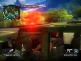 Just Cause 2 Hardcore Walkthrough Part 6 Agency Mission - Casino Bust 3-3