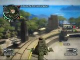 Just Cause 2 Hardcore Walkthrough Part 29 Ular Boys - Taking Care of the Dishes 1-2