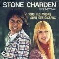 STONE et ERIC CHARDEN CETAIT L'ÉPOQUE (1973)