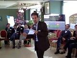 APM Pau Debriefing Forum Ouvert par Eric Albert (1ere partie)