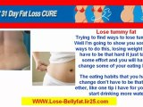 how can i lose belly fat quickly - getting rid of a fat stomach - tips for loss weight