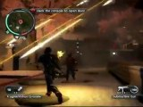 Just Cause 2 Hardcore Walkthrough Part 90 Agency Mission - Into the Den 3-3