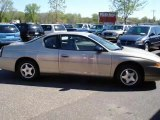 2004 Chevrolet Monte Carlo for sale in Forest Lake MN - Used Chevrolet by EveryCarListed.com