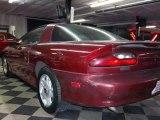 1995 Chevrolet Camaro for sale in Manassas VA - Used Chevrolet by EveryCarListed.com