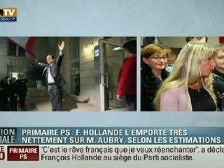 Hollande et la Corrèze