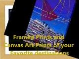 Australia's Top Spot Now in Framed Prints Canvas Arts Prints
