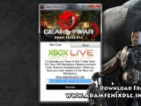 How to Get Gears of War 3 Adam Fenix Multiplayer Character DLC Free!!