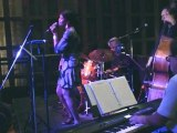 Toronto Live Bands / Weddings & Corporate Events / The Tavares Jazz Quartet