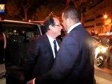 Retour sur la victoire de François Hollande