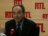 """Jean-François Copé, secrétaire général de l'UMP : """"La victoire de Hollande, ce n'est pas le 10 mai 81 !"""""""