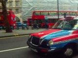 Voyage à Londres (oct. 2011)