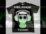 Carinho - Melange Toxik - St Soldat Terroriste - Keny Arkana - Whity !!!!!!! Medley !!!!!!!