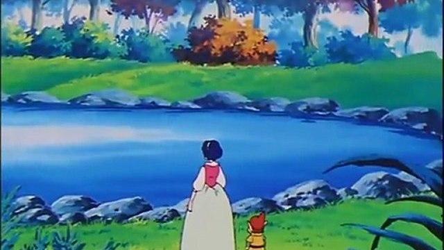 La Légende de Blanche Neige - Episode 16 VF