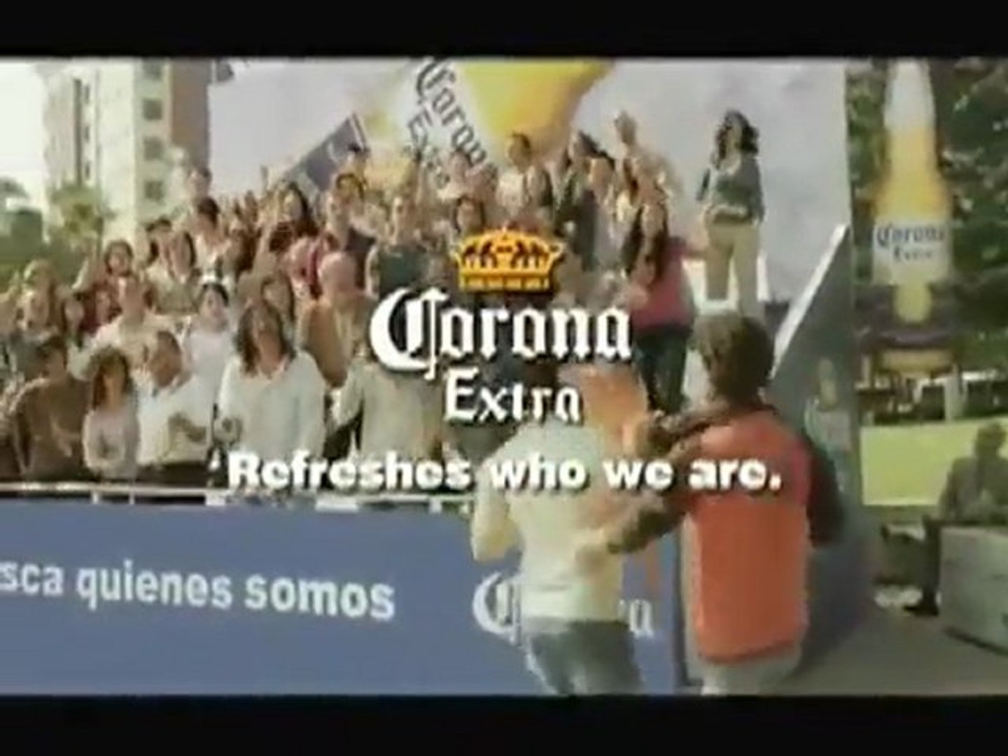 Best Corona song commercials