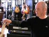 Vigier Excaliber & PRS Mira Demo at World Guitars With Rob Chapman