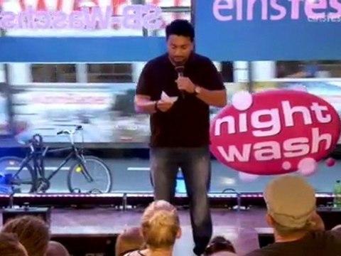 NightWash vom 13. Oktober 2011