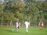 A.J.Auxerre contre O.ST-Quentin en championnat national U19 (saison 2011-2012)
