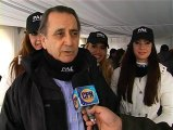 GP Pan American Energy de TC y TC Pista en Rio Gallegos
