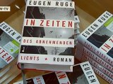 Award-Winning Author - Eugen Ruge Wins the German Book Prize | Arts 21