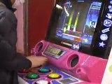 17 Salle d'arcade, jeux, les fous des videogames, Akihabara