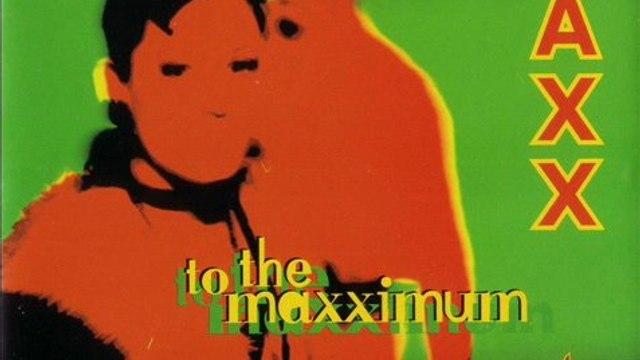 MAXX - Suddenly (album version)