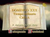 Videocatequesis domingo XXX ordinario A