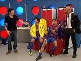 TV3 - Crackòvia - La raó de les lesions del Barça